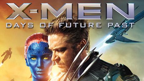 Watch X Men Days Of Future Past Online Free 2014